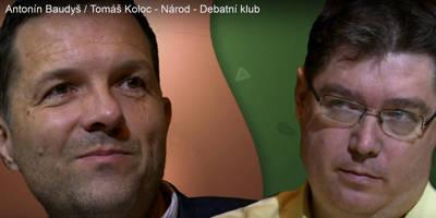 Debatni Klub